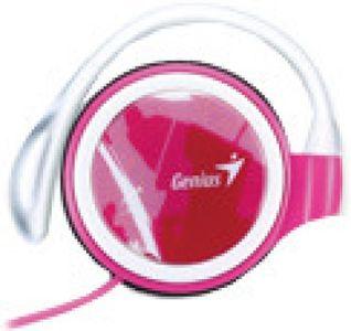 Genius GHP-300B Headphones Price in India