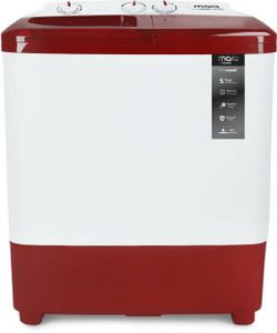 MarQ by Flipkart 6.5kg Semi Automatic Top Load Washing Machine (MQSA65DXI) Price in India