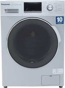Panasonic 8/5kg Fully Automatic Front Load Washing Machine (NA-S085M2L01) Price in India