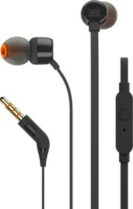 JBL T110 In the Ear Headphones Price in India