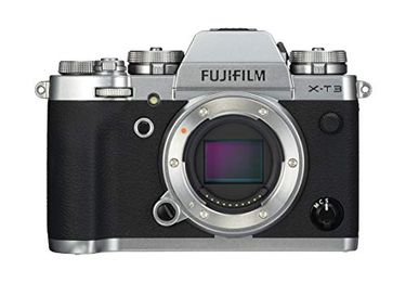Fujifilm X-T3 Mirrorless Digital Camera (Body Only) Price in India