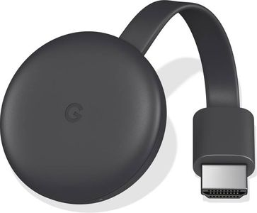 Google Chromecast 3 Media Streaming Device Price in India