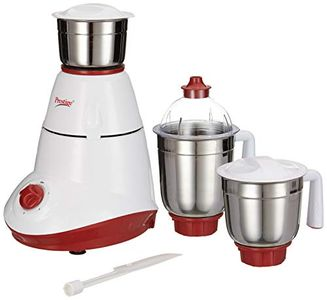 f3789c7a06c Prestige Star 750W Mixer Grinder (3 Jars) Price in India