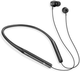 Syska C2-BK In the Ear Wireless Neackband Headset Price in India