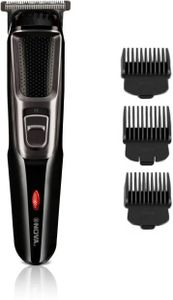 Nova NHT-1076 Cordless Trimmer Price in India