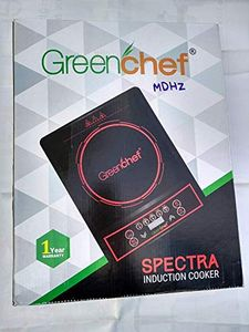 Greenchef Spectra 2000W Induction Cooktop Price in India