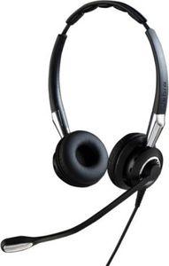 Jabra Z2400 II Duo On the Ear Headset Price in India