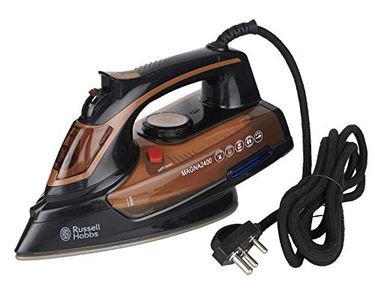 Russell Hobbs Magna 2400W Steam Iron Price in India