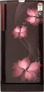 Godrej RD Edge Pro 210 CT 4.2 210 L 4 Star Direct Cool Single Door Refrigerator (Breeze) Price in India