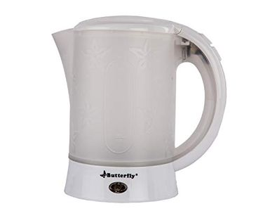 Butterfly EWK-01 Electric Kettle Price in India