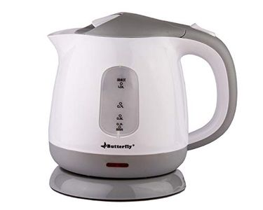 Butterfly EWK-07 Electric Kettle Price in India