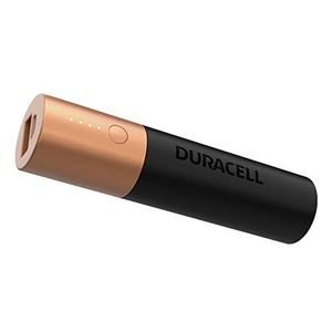 Duracell PB3350 3350mAH Power Bank Price in India