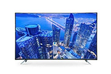 Hyundai HY5085Q4Z25 50 Inch 4K Ultra HD Smart LED TV Price in India