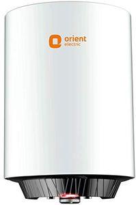 Orient Electric Aquabliss SWAB25WGM2 25L Glassline Storage Water Heater (White) Price in India