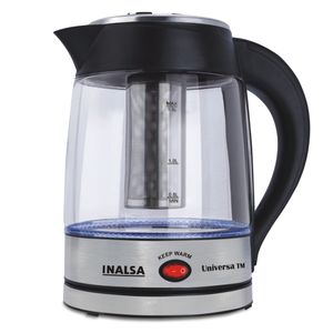 Inalsa Universa TM Tea Maker 1.8 L Electric Kettle Price in India