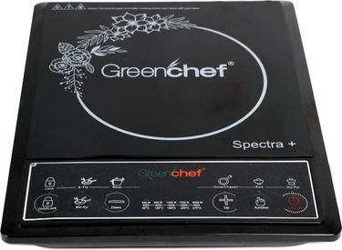 Greenchef Spectra Plus 2000W Induction Cooktop Price in India