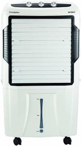 Crompton Greaves Optimus 65 L Desert Air Cooler Price in India