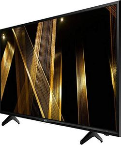 Vu 49PL 49 Inches Full HD Smart LED TV Price in India