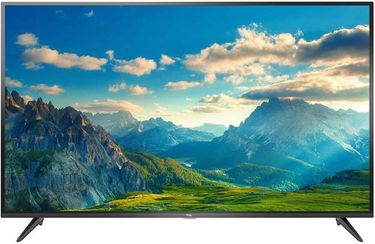 TCL 55P65 55 Inch 4K Ultra HD Smart LED TV Price in India