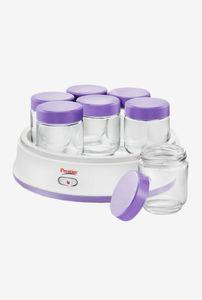 Prestige PYM 01 Yogurt Maker (7 Jars) Price in India