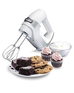 Hamilton Beach 62652 5-Speed Hand Mixer Price in India