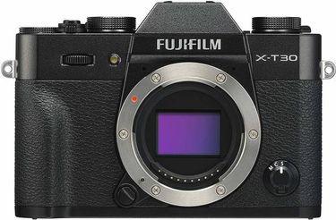 Fujifilm X-T30 (18-135mm Lens) DSLR Camera Price in India