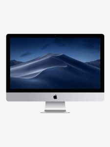 Apple iMac MRQY2HNA (8th Gen/i5/8GB/1TB/68.58 cm (27)/Mac OS/Radeon) Price in India