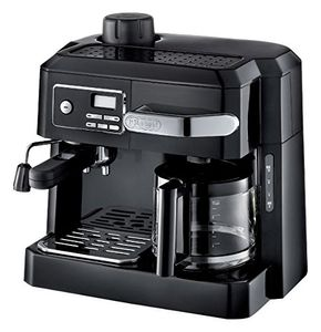Delonghi GCC DL BCO320 Coffee Maker (Black) Price in India