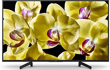 Sony KD-49X8000G 49 Inch Ultra HD 4K Android Smart LED TV Price in India