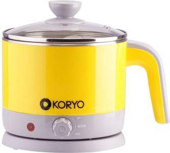 Koryo KEK125CSY 1.2 L Electric Kettle Price in India