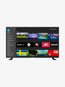 Cloudwalker 55SUX2 55 Inche Android Smart 4K Ultra HD LED TV Price in India