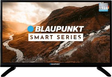 Blaupunkt BLA32BS460 32 Inch HD Ready LED Smart TV Price in India