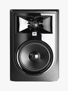 JBL 306P MkII Professional Two Way Powered Studio Speaker Price in India