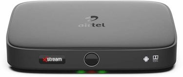 Airtel Xstream Box (With 1 Month HD Sports Pack) Price in India