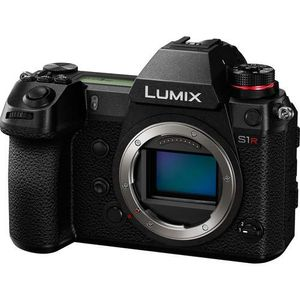 Panasonic Lumix DC-S1R Full Frame Camera (Body Only) Price in India