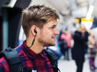 Creative Outlier One Wireless Bluetooth Headset Price in India