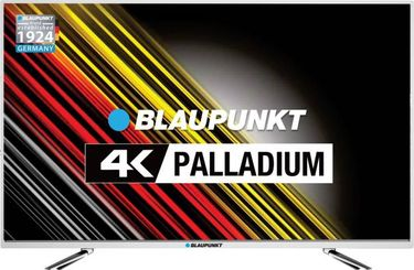 Blaupunkt (BLA43BU680) 43 Inch 4K Ultra HD Smart LED TV Price in India
