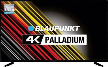 Blaupunkt (BLA49BU680) 49 Inch 4K Ultra HD Smart LED TV Price in India