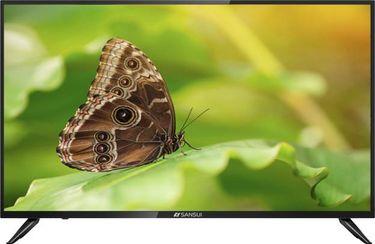 Sansui JSK43LSUHD 43 inch Ultra HD 4K LED Smart TV Price in India