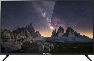 Sansui JSK55LSUHD 55 inch Ultra HD LED Smart TV Price in India