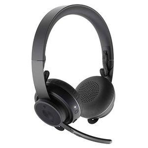 Logitech Zone On Ear Wireless Bluetooth Headset Price in India