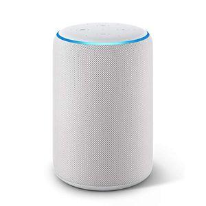 Amazon Echo Bluetooth Speaker with Alexa (3rd Generation) Price in India