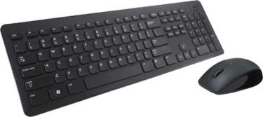 Dell KM632 Wireless Keyboard Mouse Combo Price in India