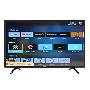 Hitachi LD43HTS06F 43 inch Full HD Smart LED TV Price in India