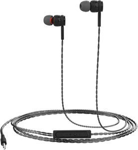 Portronics Conch Gama In the Ear Wired Headset Price in India