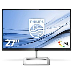 Philips 276E9QJAB 27 Inch LED Backlight Monitor Price in India