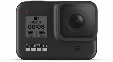 GoPro Hero 8 12MP Sports and Action Camera Price in India