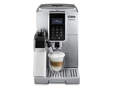 Delonghi Dinamica Ecam 350.75.S Fully Automatic Coffee Machines Price in India