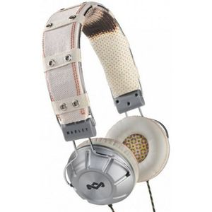 House Of Marley EM-JH000 Jammin Collections Headphones Price in India