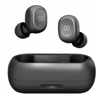 SoundPEATS TrueFree TWS In the Ear Bluetooth Headset Price in India